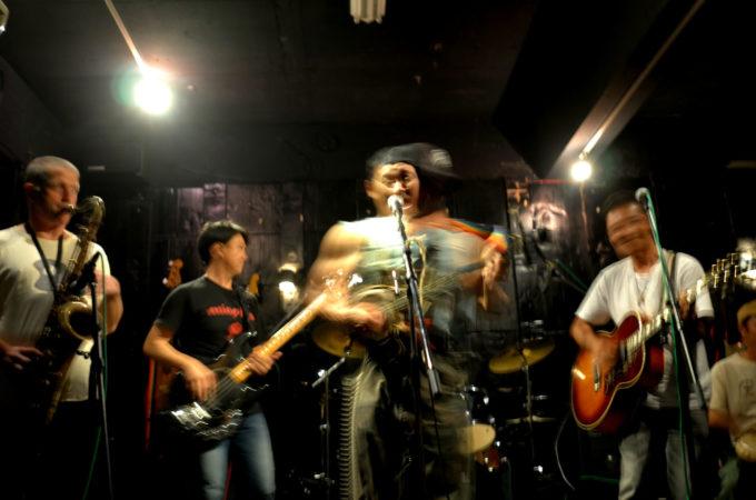 石垣島のライブハウス