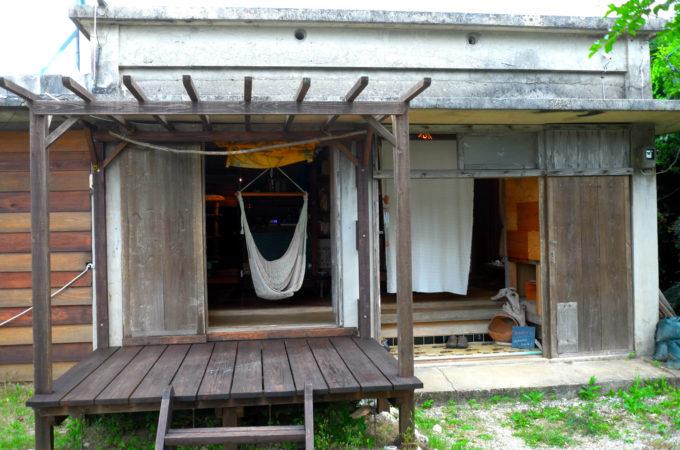 西表島/AmaYurA 天響の外観