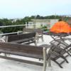 ゲストハウスでテント泊!1泊900円の石垣島ステイ