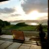 小浜島のゲストハウス パナパナ!海の見えるテラスが最高